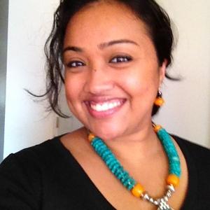Farhana Persaud