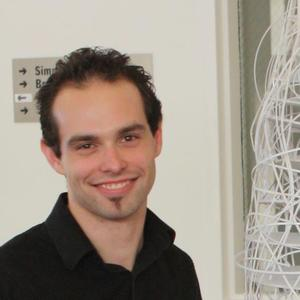 Jeremy Luebker