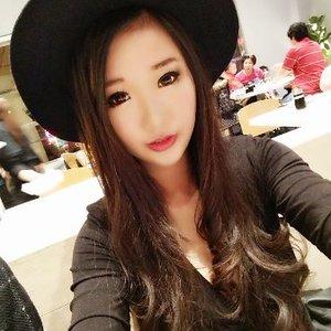 Luci Wang