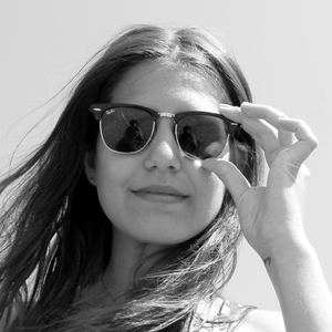 Natalia Kagkou