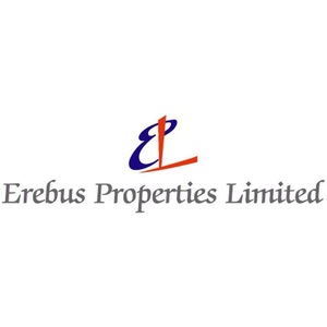 Erebus Properties Ltd