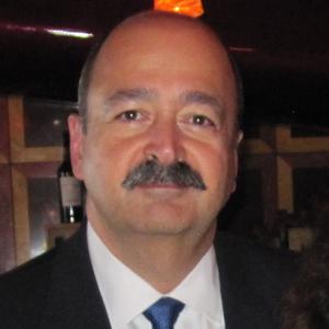 Charles Richard Tashjian