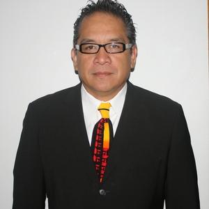 Eddie Villaruz
