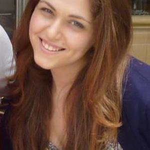 Tehilah Weiss