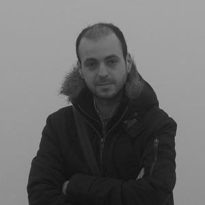 Christos Kyratsous