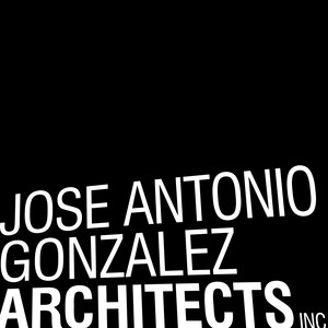 JOSE ANTONIO GONZALEZ ARCHITECTS INC.