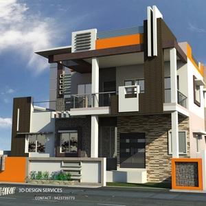 3d home Manish Ingle