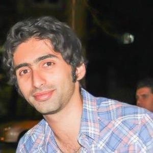 Shahab Rahimi