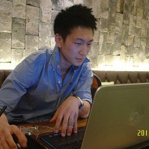 Chang woo Ahn