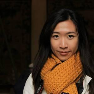 Rachael Ho-Jung Tseng