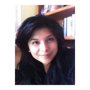 Gabriela Moran