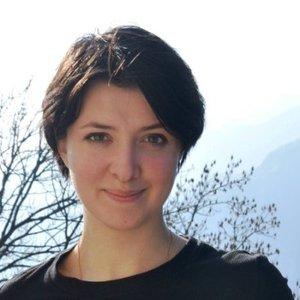 Tamara Akhrameeva