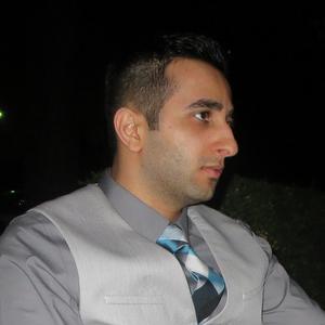 Nima Safaeian