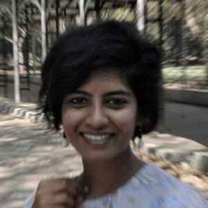 Yamini Kumar