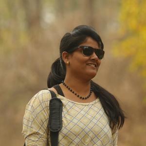 Shruti Shukla