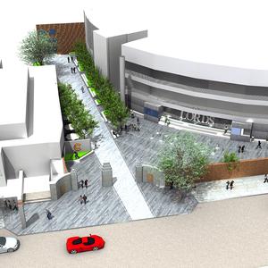 Studio Concept - Landscape Architects