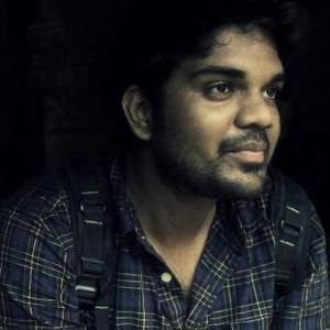 Surya Venkat