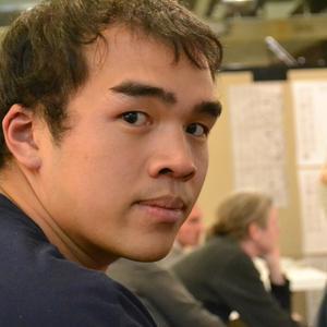 Tony Nguyen