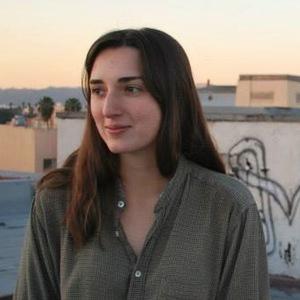 Amelia Taylor-Hochberg