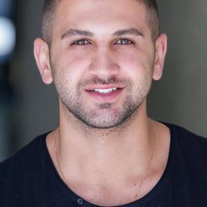 Kareem Sweis