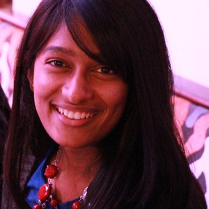 Chitra Patel