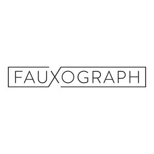 FAUXOGRAPH