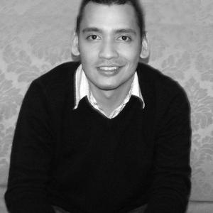 Orlando Flores