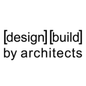 [design] [build] by architects