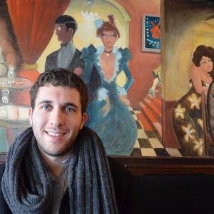 Ryan Jacobs