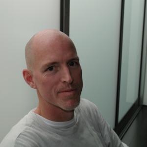 Darren McMurtrie