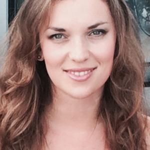 Zenia Nesterova