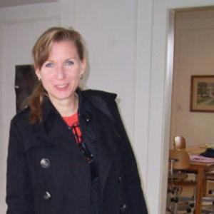 Sarah Lorenzen