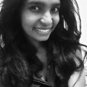 Amritha Mahesh