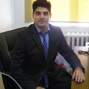 Ehsan jahani