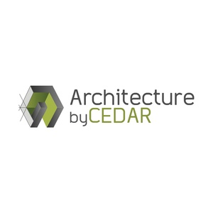 Architecture by Cedar