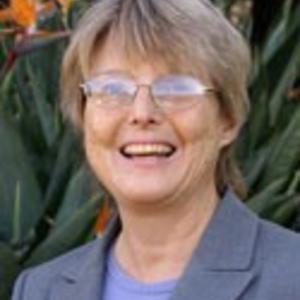 Beverly Dolva