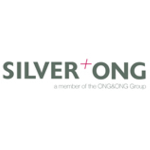 SILVER + ONG