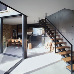 Giles Pike Architects