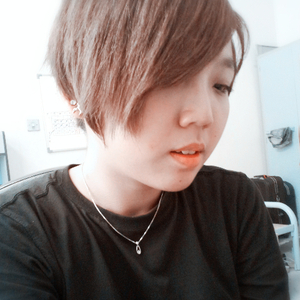 Kae Yunn Tan