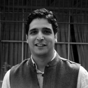 Rahul Nargas