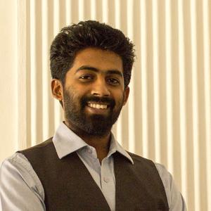 Bhargav Venkatasubbaiah