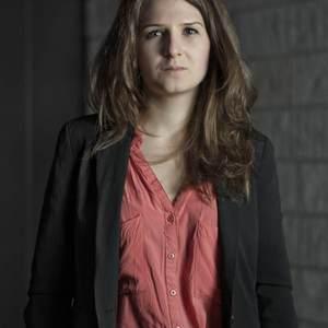 Anna Zagorec
