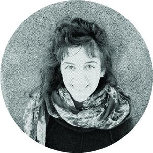 Athina Fousteri
