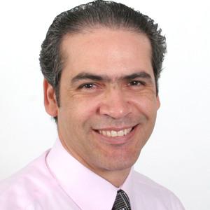 Victor Rodriguez, RA