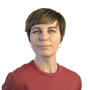 Hallie DelVillan