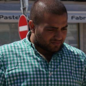 Mahmoud Ezzeldin