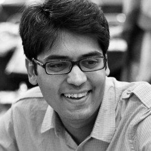 Abhimanyu Prakash