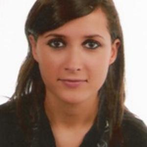 Laura Ortiz Villegas