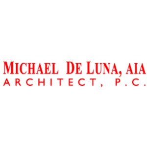 Michael De Luna, AIA, Architect, PC