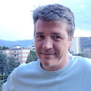 Ambienti Luce di Gian Claudio Morando